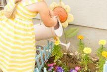 KIDS / Outdoor Play
