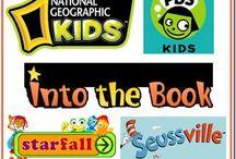 KIDS / Apps & Websites
