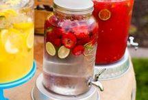 FOOD / Drinks & Drinking