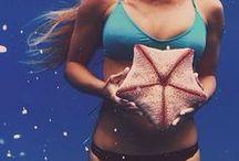 Hawaii beach / Vacation clothing for sunny destinations! / by Zora Naki