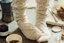 Winter cozy / by Zora Naki
