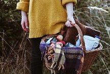 Fall / Winter Fashion