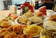 Southern Sunday Dinner / by Kathy Herrington