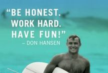 Surf Quotes / Your favorite surf movies and quotes