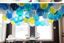 Balloons / by GaGaGallery