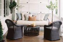 HOME / Porch & Patio