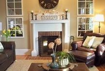 HOME / Living Room