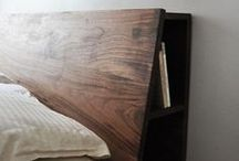 Furniture to make / Tables, chairs, beds, etc. / by Rita