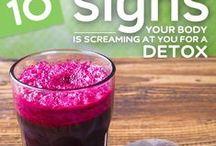 Diets / Cleanse / Detox