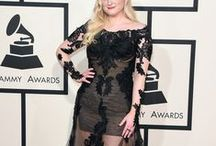 2015 Grammys / These musicians were on full-display at the 2015 Grammys for their talent, but who shined on the red carpet? Sound off with your thoughts and re-pin your favorites!
