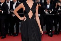 Cannes Film Festival Fashion 2015 / Cannes Film Festival is not just about the movies, it's about the fashion, red carpet, and whole glam experience. See some of your favorites here.