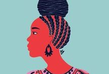 BWAFGU. / #BlackWomenAreForGrownUps