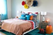 Boho - Chic / Lifestyle - colorfull - eclectic pragmatism - masterly Chaos