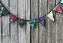 """Scottish Weddings / """"But to see her was to love her, love but her, and love her forever"""" - Robert Burns"""