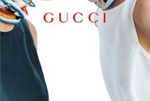 Gucci Goodness / The luxurious high-end fashion brand has a stunning selection of jewellery and watches