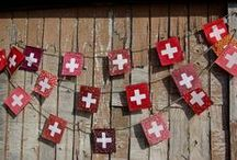 Switzerland - The Home of Watches / Swiss watches are renowned for their luxury and expertise. Laings has a wonderful selection from the beautiful country...