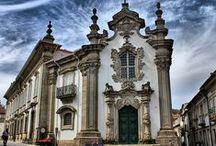   Lusa Luso ♥ Viana do Castelo   / Célèbre chanson de la fadiste Amalia Rodrigues : Havemos d'ir a Viana ... et c'est chez moi, au Portugal !