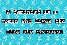 GRL PWR / Girlpower feminismus girls power bodypositiv