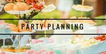 Hey, Party Planner