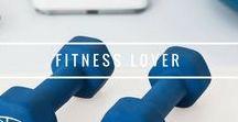 Hey, Fitness Lover