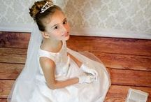 First Communion Dresses / First Communion Dresses, 1st holy communion veils, boys communion suits and tuxedos in stock. http://www.firstcommunions.com