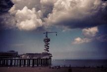 My Hometown / Shot with iPhone in The Hague and Scheveningen