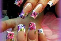 Nail Nail Nailss