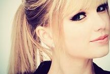 Taylor Alison Swift / The Queen