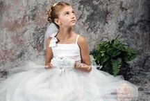 First Communion Dresses for Season 2014 - 2016 / New first communion dresses and veils for season 2014. We are offering a beautiful selection of plus size communion dresses as well as many styles budget priced under $50. Christian Expressions
