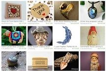 Treasury Time!!! / Treasuries we've been featured on or that we just love!