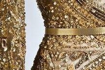 ELLIE SAAB / Elli Saab Runaway Fashion Show Collection