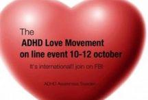 ADHD Awareness Sweden
