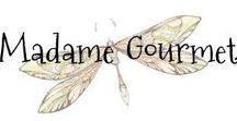 Madame Gourmet / foto dal mio blog di cucina  madamegourmet..it