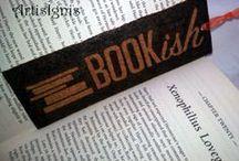 Books... The Bibliophile in us!
