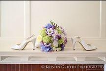 Floral Arrangements / Bouquets, Centerpieces, Bridal Bouquets, Bridesmaid Bouquets, Boutineers and detail photographs from recent weddings.