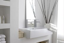 Bath & shower room / Bathroom Ideas for the office