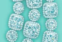 Glitters - Diamonds - Pearls
