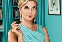 Ivanka Trump / Inspirational woman