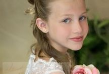 First Communion Veils for Season 2015- 2016 / Christian Expressions stocks a variety of first communion veils including headbands, wreaths, bun wraps, crowns, tiaras, clips