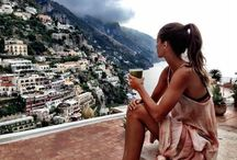 Dream Trip to Italy Amore