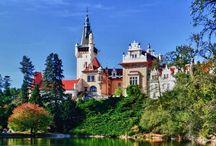 Czech Castles Bohemia