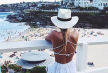 Beach Style Sun