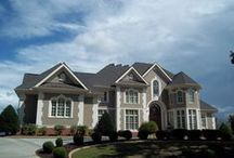 Brick homes / Changing the color of your brick home