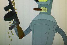 Senor Bender / Rocking Cradle