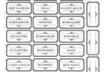 Label & List