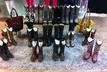 """These Boots Were Made for...Everything"" / Corral Boots for Women"