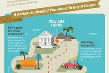 Buying A Home - Real Estate Advice & Tips