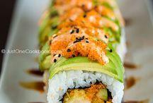 Japanese n sushi