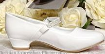 First Communion Shoes | Communion Shoes  Boys & Girls / We offer many styles of first communion shoes for boys and girls. Our first holy communion shoes compliment our first communion apparel beautifully. We recommend taking a moment to measure your child and compare to our size chart located in the product description of each style . First Communion Shoes may sell out early in the season so order now for best selection.