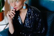 MUSE | Pandora Sykes / Style muse